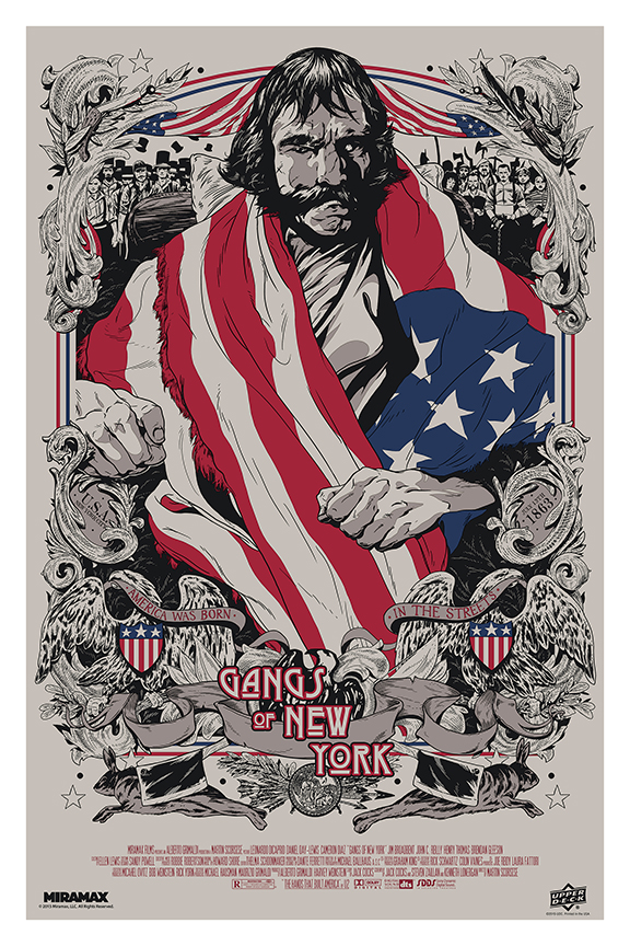GANGS_OF_NEW YORK_UD画廊发布